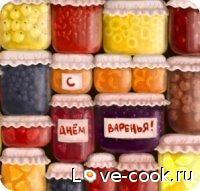 Вкусные сиропы и полезные варенья на зиму от Саакян Джульетты из Еревана