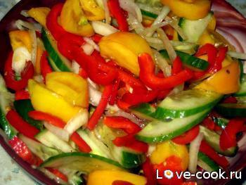 Салаты закуски love cook ru готовим дома с
